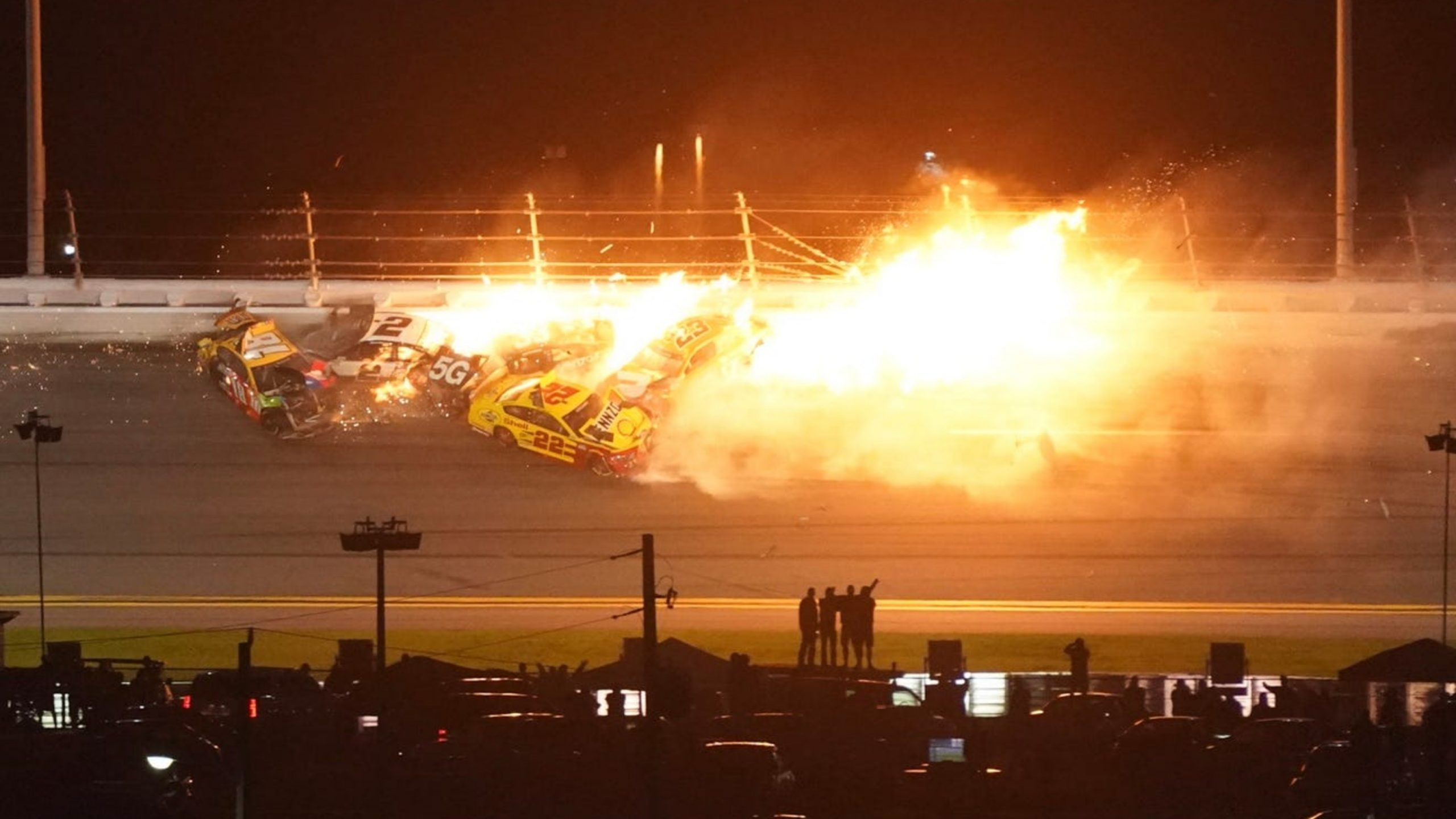 2021 Daytona Winner