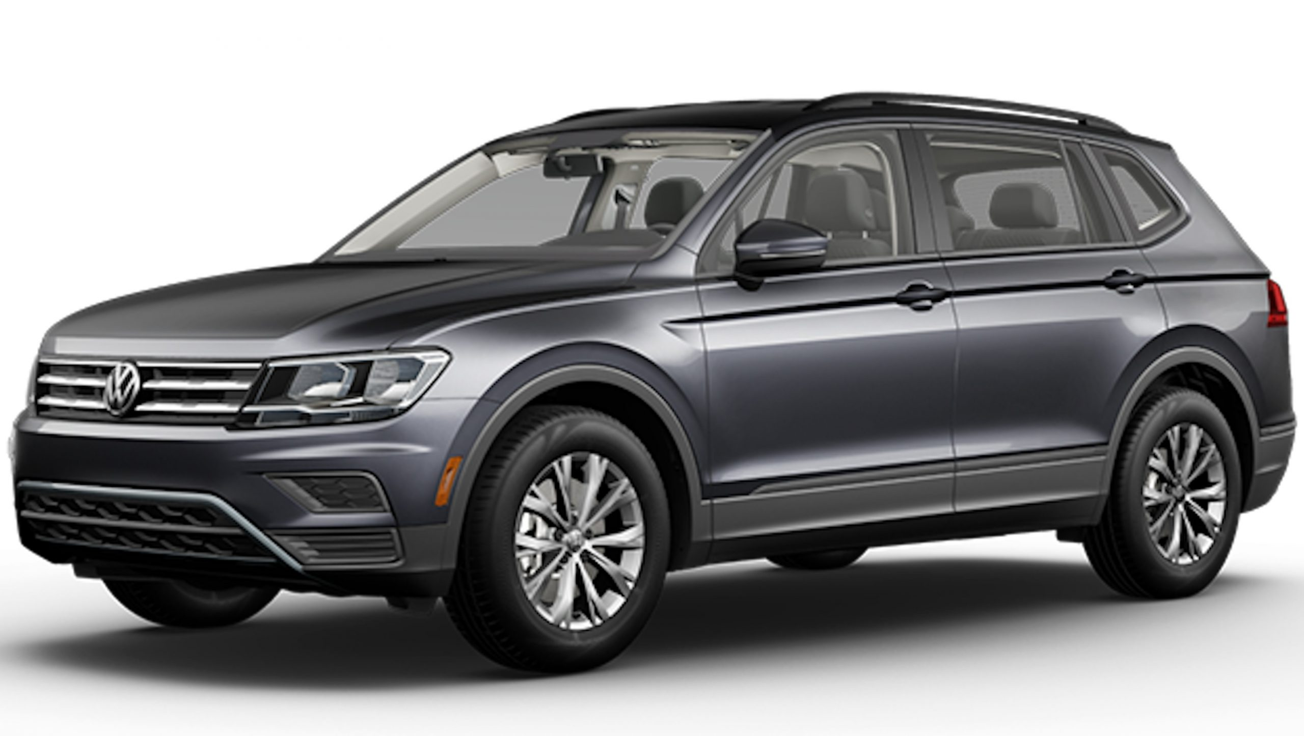 Review 2021 VW Tiguan Trendline