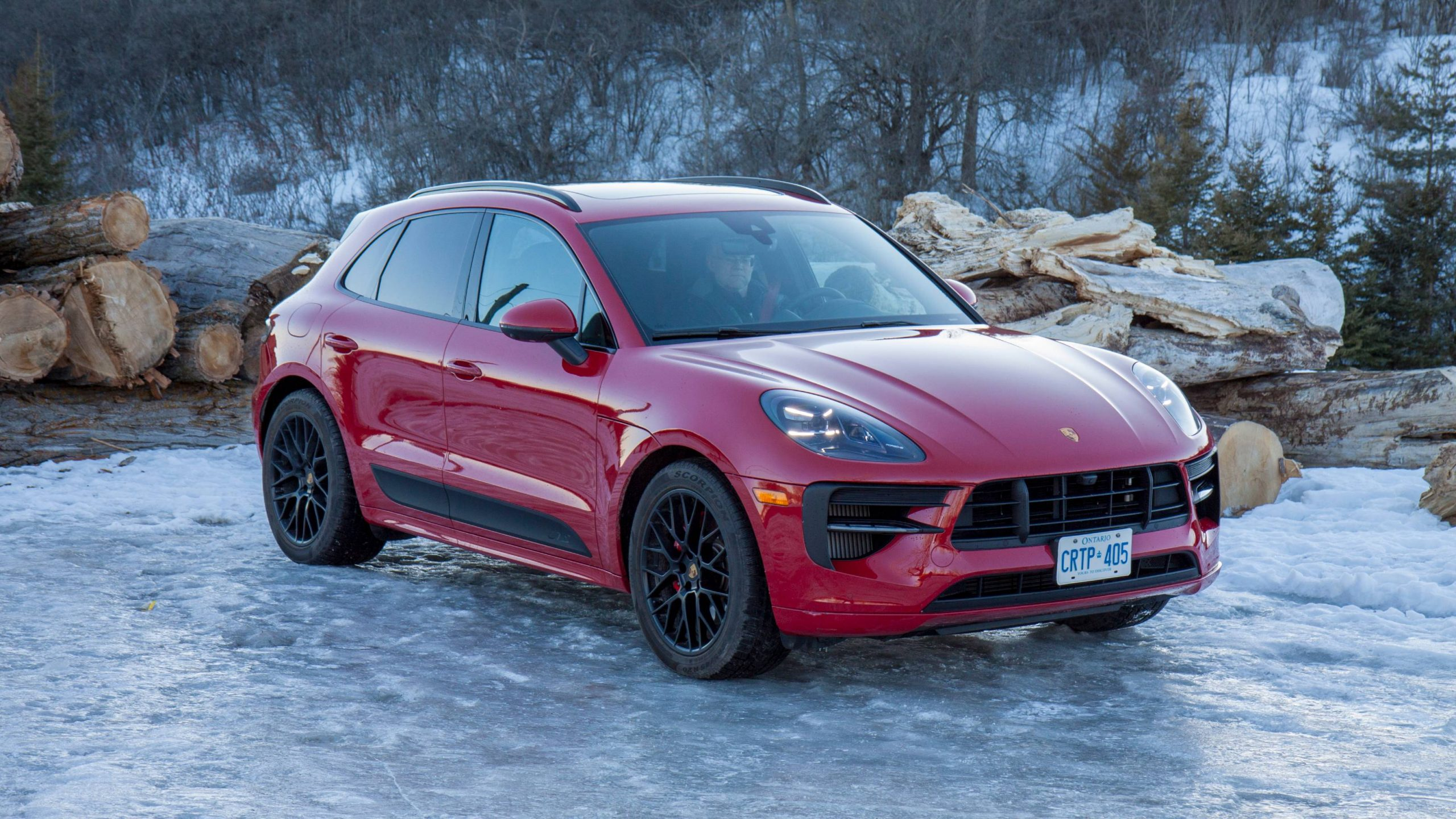 Review 2021 Porsche Macan GTS