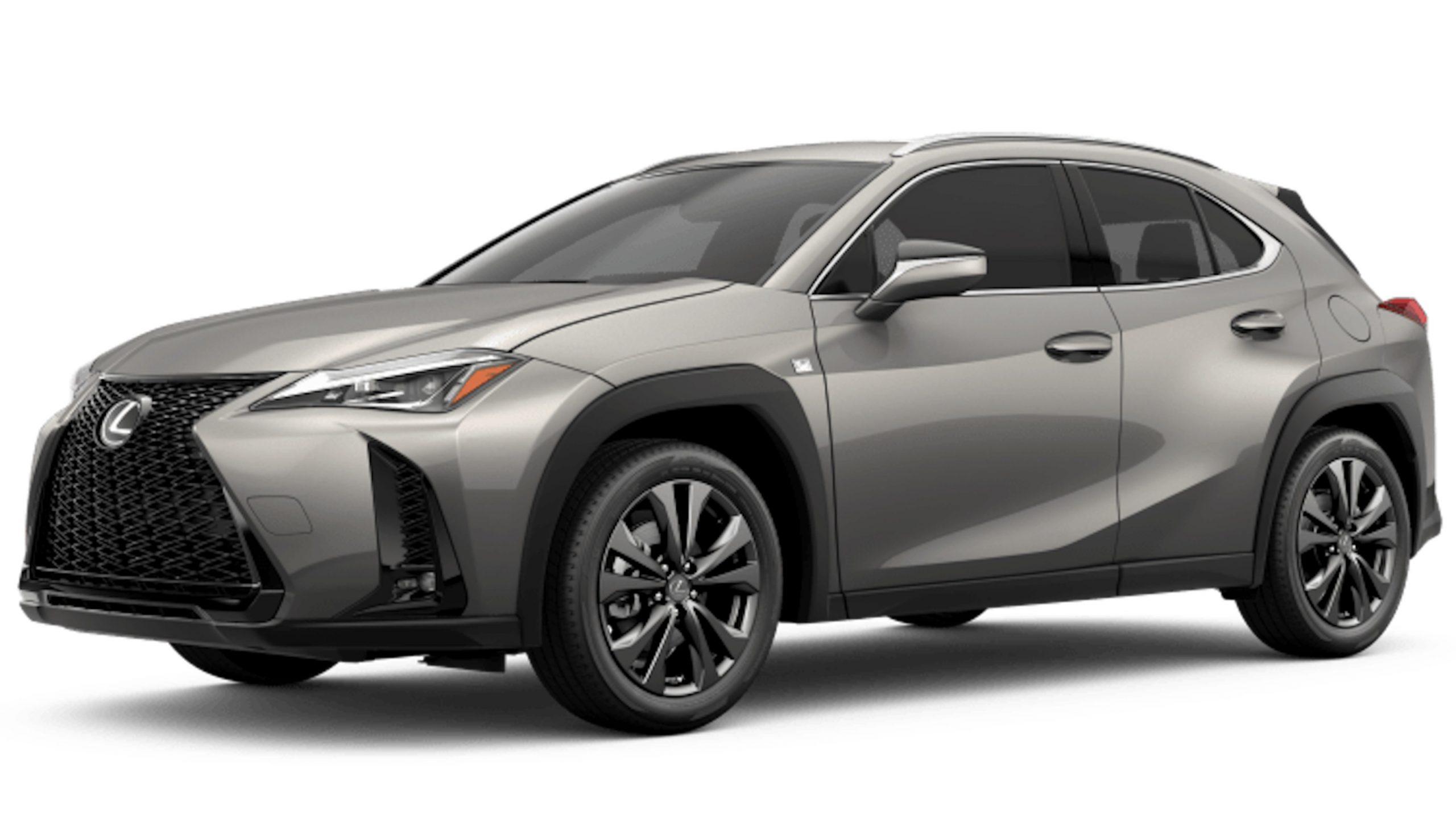 Base Camp Review 2021 Lexus UX