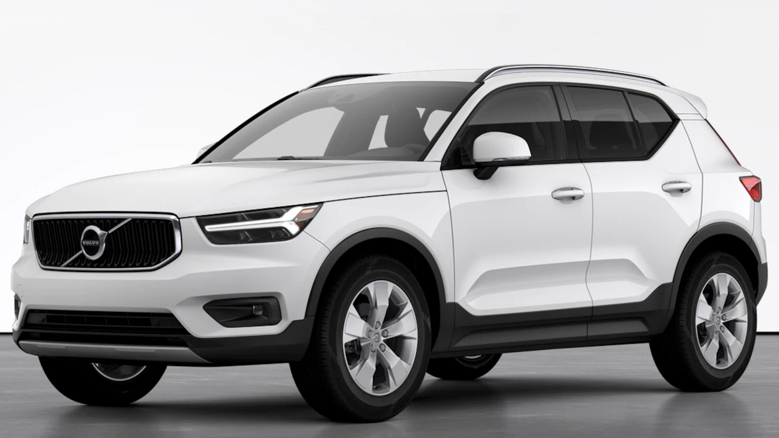 Review: 2021 Volvo XC40 Momentum
