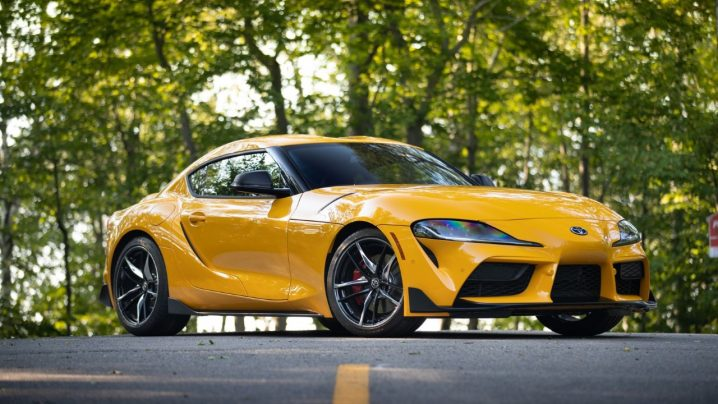 Buyer's Guide to Sports Cars