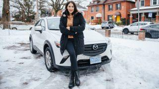 Review 2021 Mazda CX3 GS