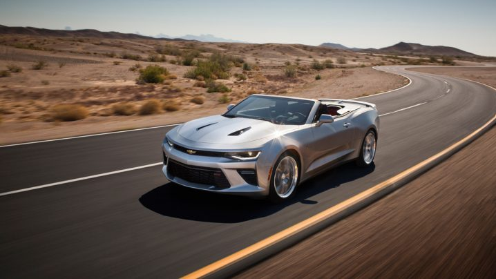 Buying Used Chevrolet Camaro