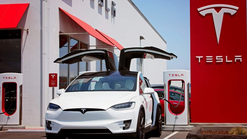 EV Currently on Sale in Canada