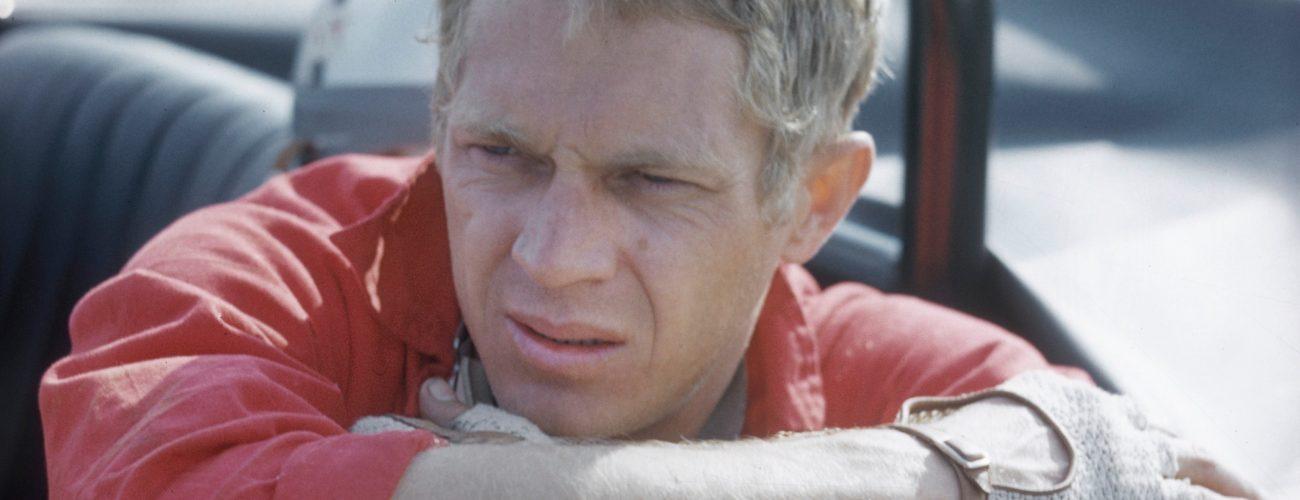 Legacy of Steve McQueen