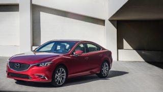 Buying Used Mazda6