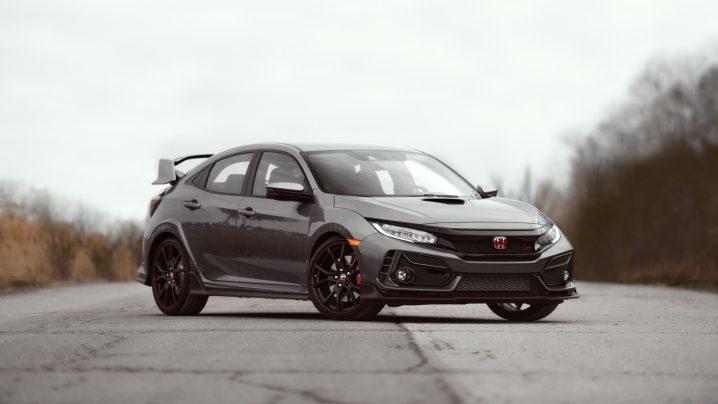 Review 2021 Honda Civic Type R
