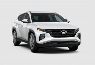 Review 2022 Hyundai Tucson Essential