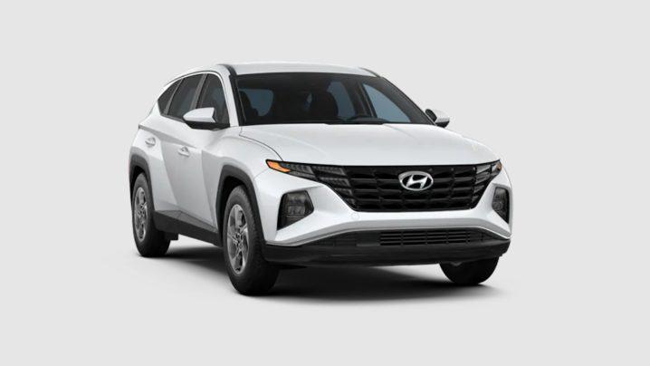 Review 2022 Hyundai Tucson Essential