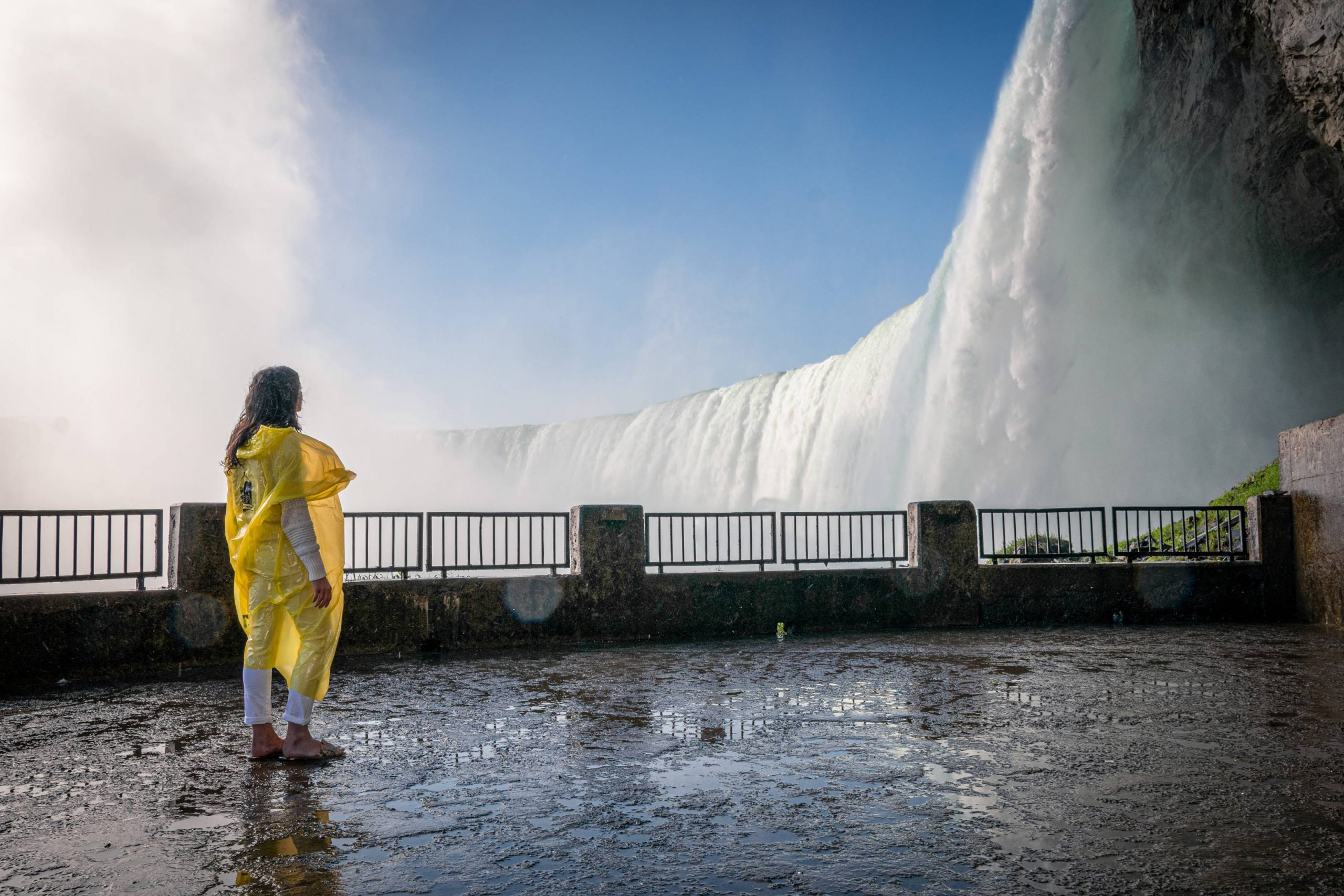 Road Trip Niagara Region