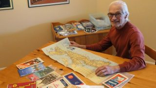 Road Map Collectors Association
