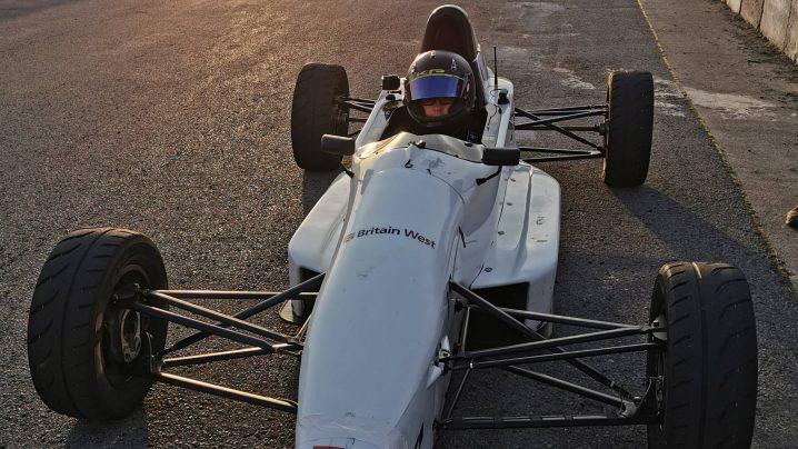 reopening motorsport