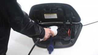 fuel-burning vehicle