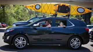 review 2021 Chevrolet Equinox