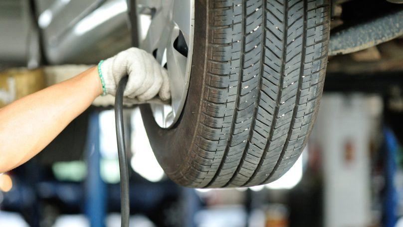 Ask mechanic