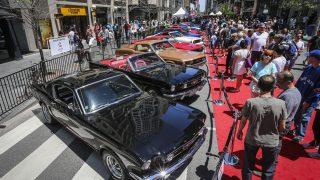 Virtual Exotic Car Show