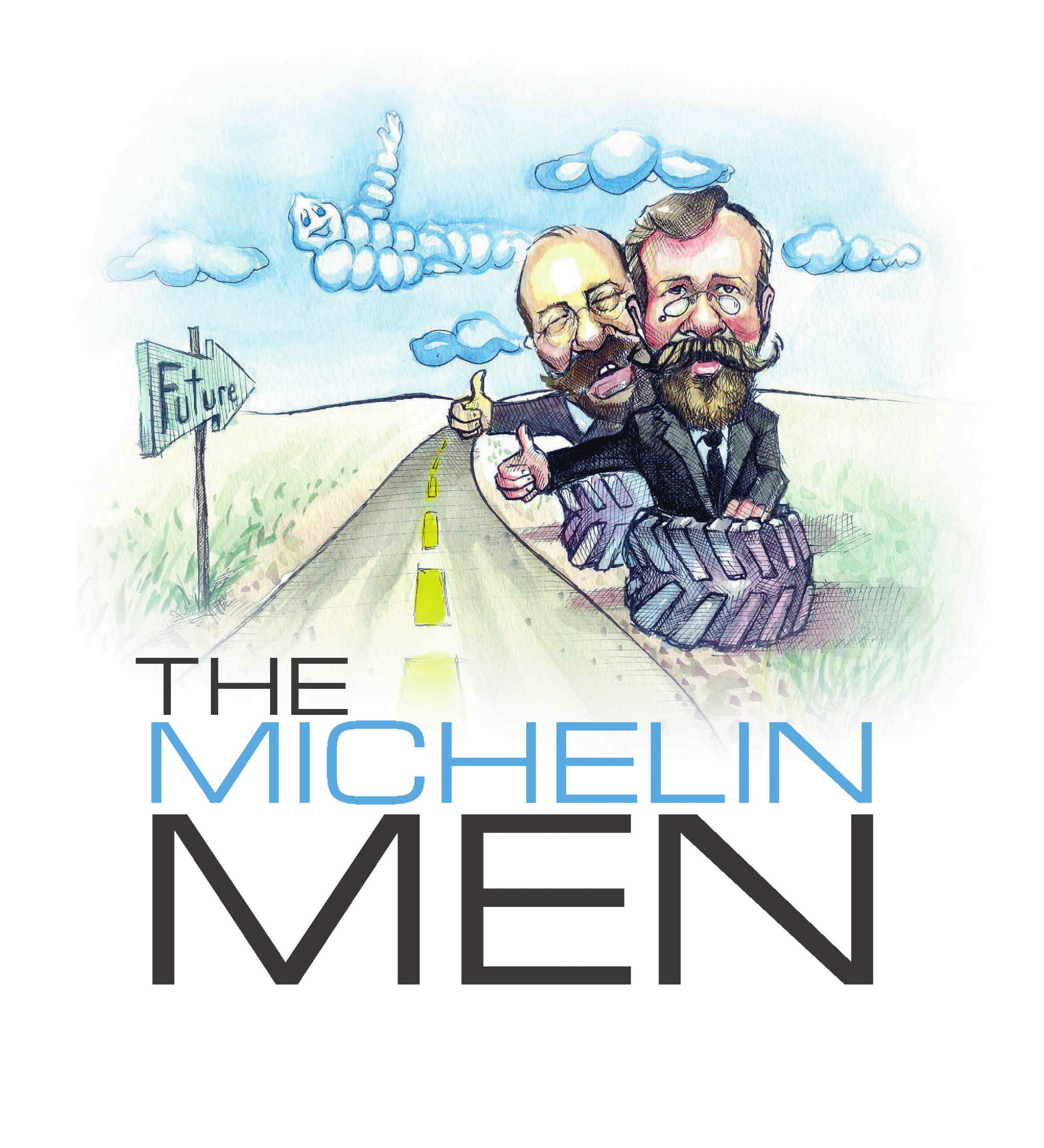 Michelin Brothers
