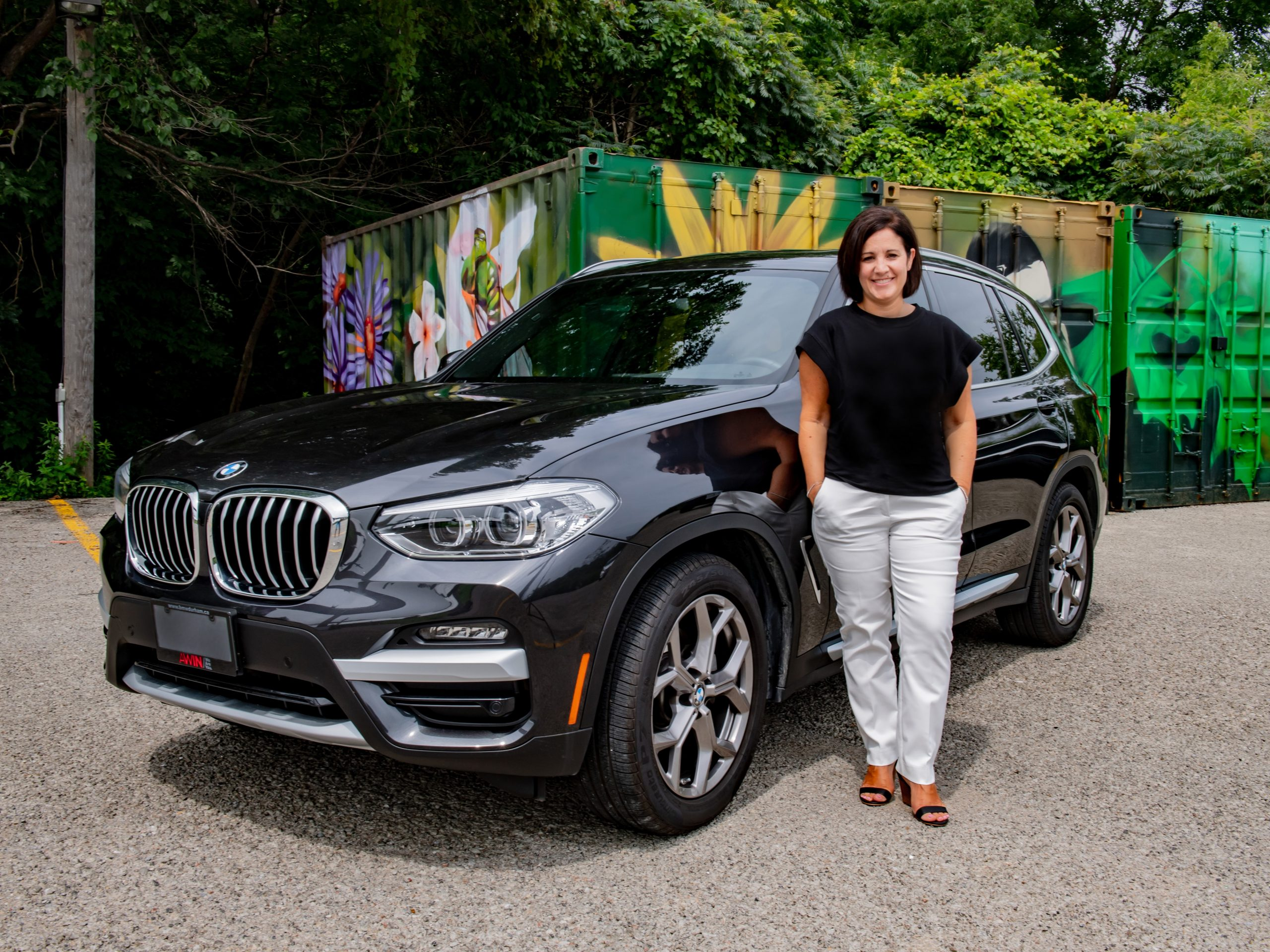 2021 BMW
