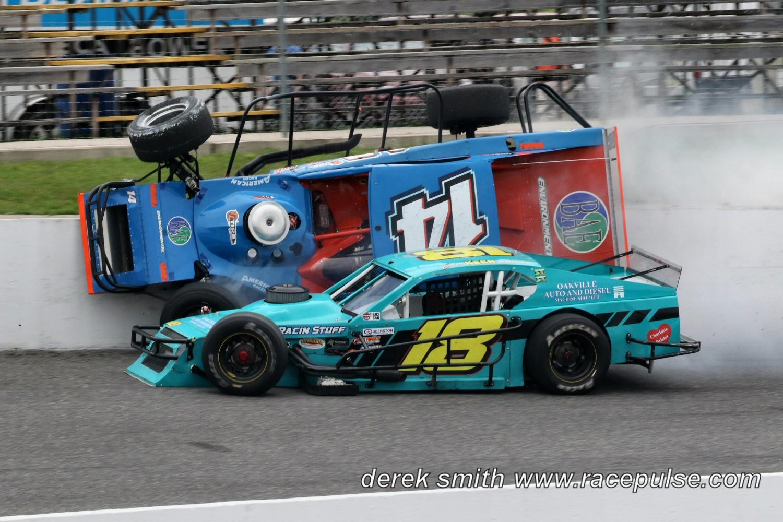 Racing Roundup
