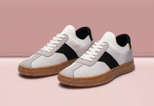 Volvo Casca shoe