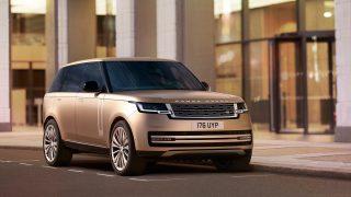 22 Range Rover