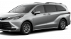2022 Toyota Sienna