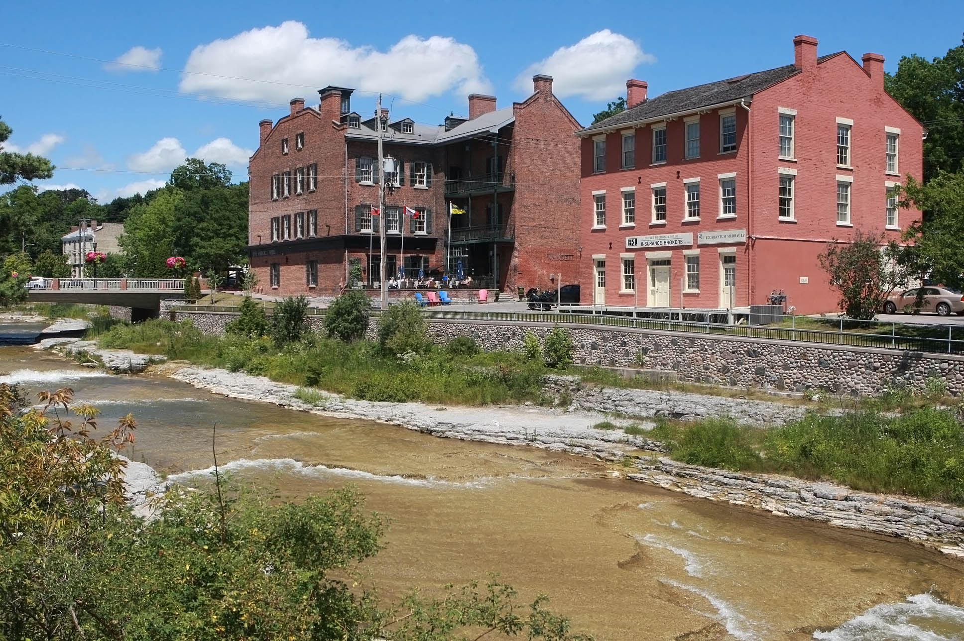 Ours to Discover Port Hope